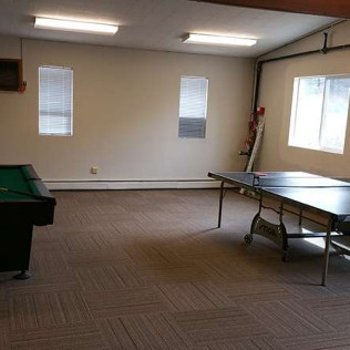 Game Room - Gym