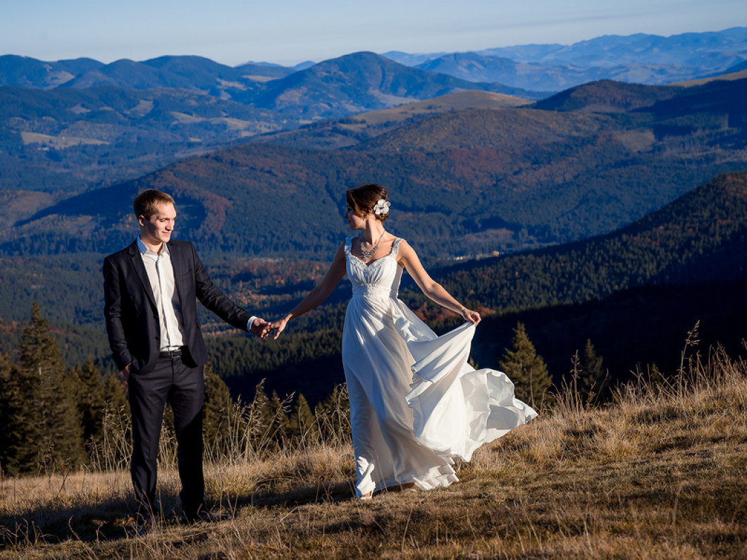 Plan Your Rustic Dream Wedding